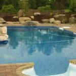 Foster Pools, Ontario, Hastings